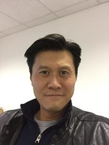 Michael Kong, Production Manager