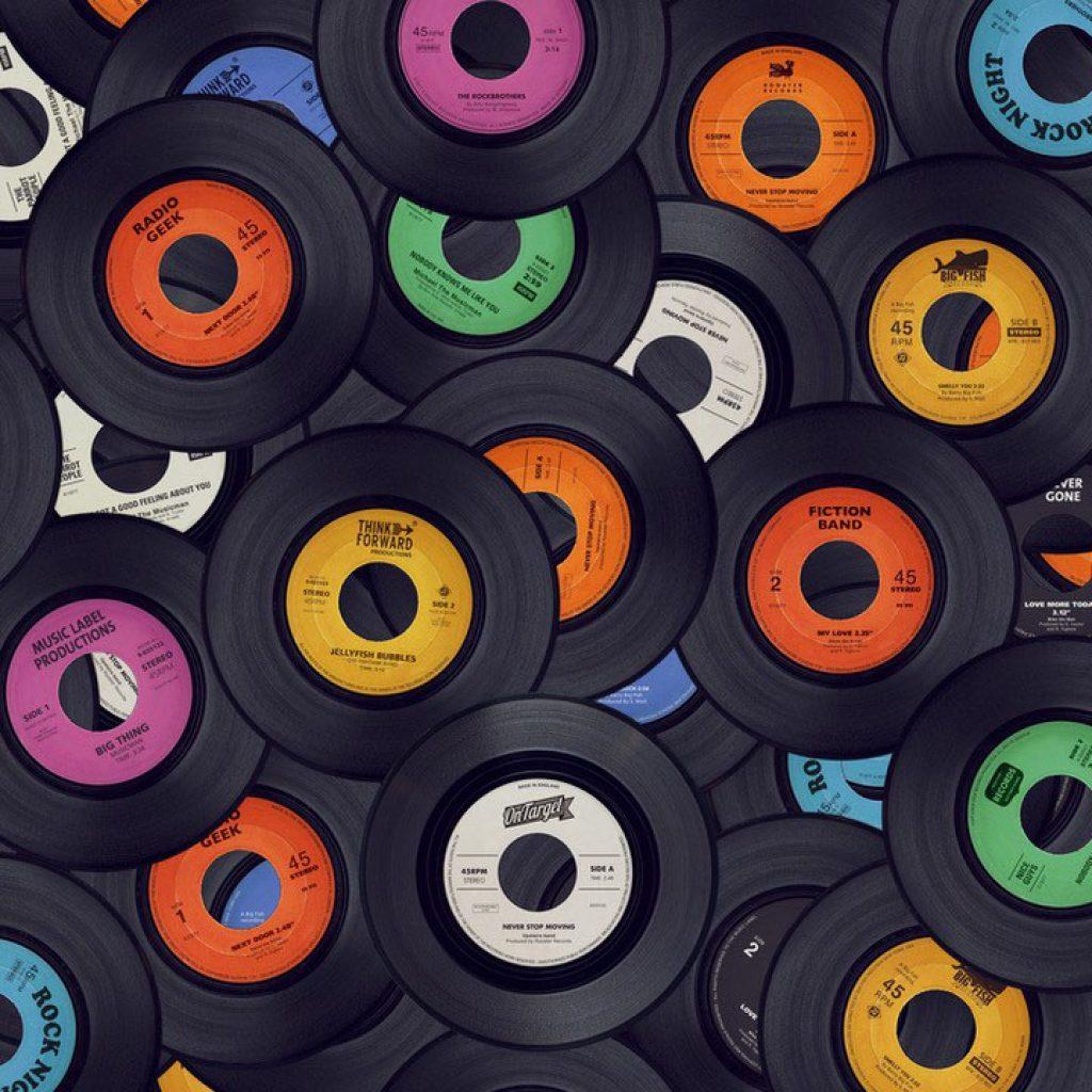 Music Vinyls